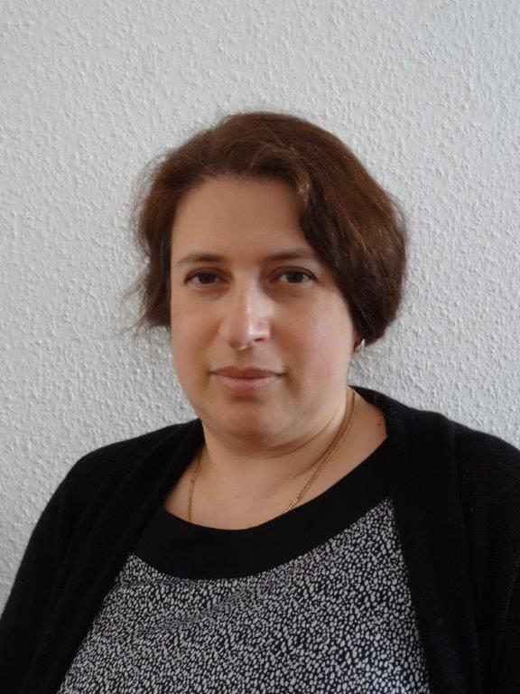 Frau Kutscher