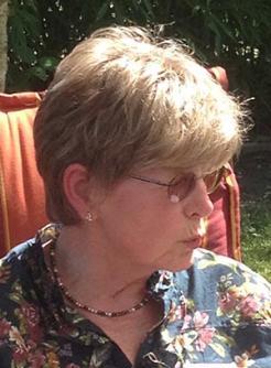 Hildegard Fröhlich